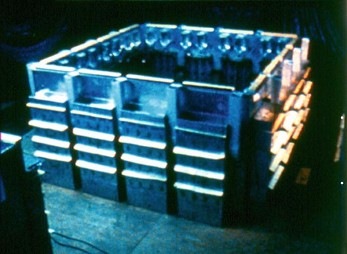 Эксперимент — «Вселенная-25″